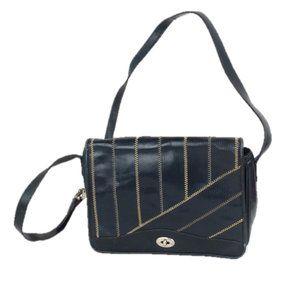 Fendi Roma S.A.S Vintage Crossbody Bag